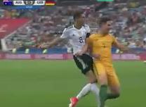 U napetom dvoboju Njemačka slomila Australiju