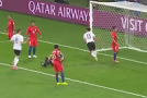 Kup konfederacija: Njemačka i Čile podijelili bodove , Australija izvukla bod protiv sjajnog Kameruna