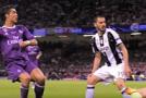 Realova rapsodija za povijesni pothvat; Juve nije spasio ni čudesni Mandžin gol
