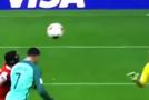 Ronaldo zabio prvi gol na Kupu Konfederacija i srusio Rusiju usred Moskve , Meksiko je u Sočiju svladao Novi Zeland