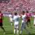 International Champions Cup: Jovetić pogodio za trijumf Intera nad Lyonom ,  Manchester United nakon penala savladao Real Madrid