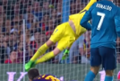 Kakav El Clasico! Četiri sjajna gola i crveni karton Ronalda