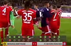 Bayern se spasio autogolom pa na penale pobijedio Borussiju…