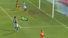 Osijek u sjajnoj atmosferi poveo pa promašio penal i šokantno primio dva gola! Furiozni Everton sve riješio u prvom poluvremenu, Majstori s mora opasno prijetili u nastavku