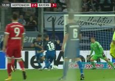 Santini junak Caena, Monaco teško stradao kod Balotellija i društva , Hoffenheim srušio Bayern , Messi se raspištoljio: Hat-trick u gradskom derbiju za bijeg Realu!