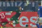 Bayern uvjerljiv kod Schalkea, Augsburg golom Gregoritscha srušio Leipzig , Barcelona pregazila Eibar, Hat-trick Zaze u pobjedi Valencije protiv očajne Malage