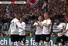 Kovač zaustavio moćni Dortmund , sjajnu utakmicu odigrali su i Borussia Mönchengladbach i Bayer Leverkusen