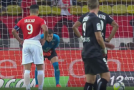 BARCELONA I DALJE SAMO NIŽE POBJEDE: Messi namjestio gol i stigao do velikog podviga ; Monaco prekinuo crni niz, Keita i Falcao srušili Caen