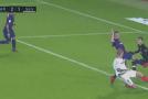 IVAN RAKITIĆ SJAJNOM ASISTENCIJOM SRUŠIO BIVŠI KLUB Barcelona na Nou Campu bolja od Seville, Monaco je na svom travnjaku deklasirao Guingamp
