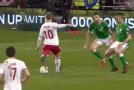 Danska 'petardom' rastužila Irsku usred Dublina i plasirala se na SP
