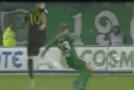Livaja zabio golčinu u sudačkoj nadoknadi i AEK-u osigurao prvo mjesto ; Inter 13 utamkica ne zna za poraz