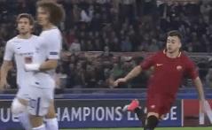 Hat-trick Kurzawe u pobjedi PSG-a protiv Anderlechta, United sretno i spretno do trijumfa , Džeko asistirao u uvjerljivoj pobjedi Rome protiv Chelseaja, Higuain spasio Juventus