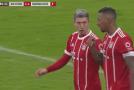 Bayernova deseta pobjeda u nizu i to na kakav način!