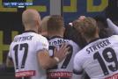 MINIMALNO SLAVLJE BAYERNA KOD BREKALOVOG STUTTGARTA Niko Kovač u posljednjoj minuti ispustio pobjedu ; Udinese iznenadio vodeću momčad Italije