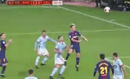 NOGOMET, KUP KRALJA Leo Messi zamijenjen po prvi put nakon deset godina!
