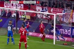 Fenomenalna Kovačićeva asistencija u Realovoj golijadi kod Valencije , Hoffenheim imao 2:0 protiv Bayerna, ali onda je doživio debakl
