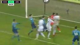 Kakav kiks Čecha! Davljenik Swansea nakon Liverpoola dobio i Arsenal