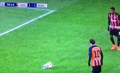 Šahtar strašnim golom do pobjede, Mourinho u Sevilli dobio što je htio!