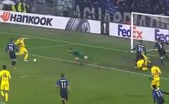 Kolašinac strijelac u porazu Arsenala, Atalanta ispustila prolaz protiv Borussije