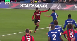 Tottenham srušio Manchester United u debiju Sancheza, Bournemouth šokirao Chelsea