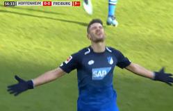 HERTHA IZNENADILA BAYERN , Andrej Kramarić strijelac za svoj Hoffenheim