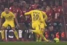 MODRIĆ I REAL PROSULI BODOVE KOD DAVLJENIKA! PSG NASTAVIO POHOD NA TITULU: Neymar pogodio rašlje iz slobodnjaka