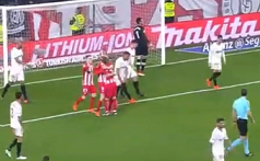 PSG u derbiju savladao Marseille na Parku prinčeva ; Hat-trick Griezmanna: Atletico Madrid razbio Sevillu i nastavio potjeru za Barcelonom