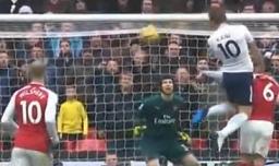 Tottenham je vladar sjevernog Londona, Kane srušio Arsenal , Everton, West Ham i Swansea upisali važne pobjede