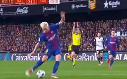 KUP KRALJA  Barcelona u finalu; Rakitić hladnokrvno zabio i dotukao Valenciju