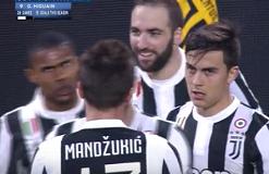 Juventus pobjedom protiv Atalante povećao prednost nad Napolijem na četiri boda , Mbappe donio pobjedu PSG-u protiv Angersa, sraman start Motte obilježio meč