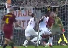Roma bez Džeke sigurna protiv Torina, postignuti golovi posvećeni Astoriju , Monaco u prvom poluvremenu slomio otpor Strasbourg za sigurnu drugu poziciju