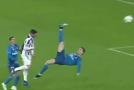 Nezaustavljivi Ronaldo srušio Juventus u Torinu i oborio rekord Lige prvaka , Bayern nakon preokreta savladao Sevillu u Andaluziji