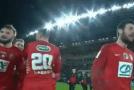 Nogometaši Bayerna iz Münchena prvi su finalisti ovosezonskog izdanja Njemačkog kupa , TREĆELIGAŠ U FINALU FRANCUSKOG KUPA