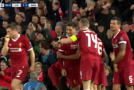 Liverpool 'rasturio' City; Guardiolina momčad bez šuta u okvir gola 'redsa' , Roma pobijedila samu sebe; Talijani su si na Nou Campu zabili čak dva autogola