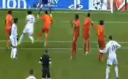 Real prejak s igračem manje, Vidal spasio Juve!