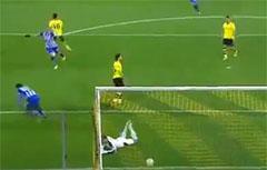 Novi poraz Borussije, Hertha odnijela tri boda iz Dortmunda