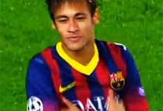 Neymarova večer u Barceloni, Milan se provukao u 1/8 finale