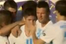 Dinamo pregazio 'plitak potok', Rijeka odigrala za pamćenje