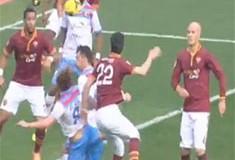 Uvjerljive pobjede juventusa i rome u 17 kolu Serie A