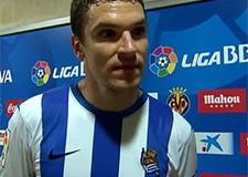 Kup kralja: Real Sociedad se osvetio Villarrealu