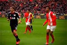 Bundesliga: Uvjerljiva pobjeda Borussije Dortmund, kiks Bayera
