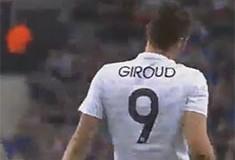 Chelsea spektakularnim golom Girouda savladao neuvjerljivi Atletico , oslabljeni Bayern deklasirao Lazio u Rimu