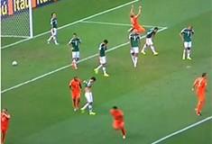 Ludi preokret Nizozemske za četvrtfinale: Bomba Sneijdera pa penal!
