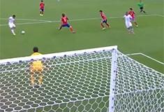 Vahin Alžir potopio Južnu Koreju , Origi u finišu utakmice odveo Belgiju u drugi krug