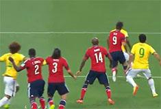 Brazil u kojem stoperi kolo vode: Luiz i Silva odveli domaćina u polufinale!