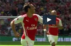 Arsenal u londonskom derbiju savladao West Ham, bodove sa Old Trafforda odnio Crystal Palace ; oma bez Džeke odigrala susret bez golova