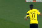 Eintracht upisao veliku pobjedu za skok na 5 mjesto , Borussia Dortmund prekinula je post koji je trajao od punih osam utakmica bez bundesligaške pobjede