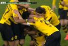 ČUDESNA UTAKMICA U DORTMUNDU: Palo šest golova, vodeća momčad Bundeslige zapaprila Borussiji