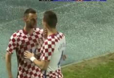 Hrvatska se namučila protiv Cipra za prvu pobjedu u kvalifikacijama , pobjeda Turske na gostovanju kod Norveške