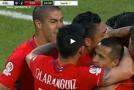 Argentina izbacila Venezuelu i izborila okršaj s Brazilom , Čile u polufinalu, Sanchez ispao junak